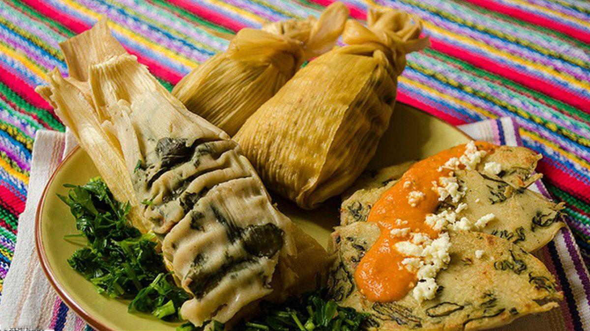 Las 15 mejores comidas callejeras de Guatemala