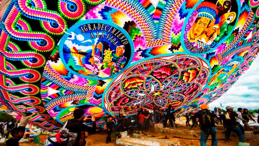 Guatemala festivals