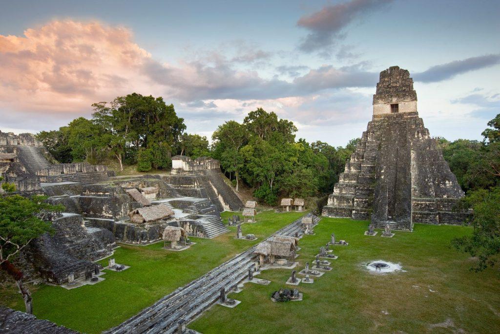De los mejores lugares en guatemala