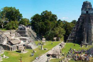 Los mejores lugares de Guatemala