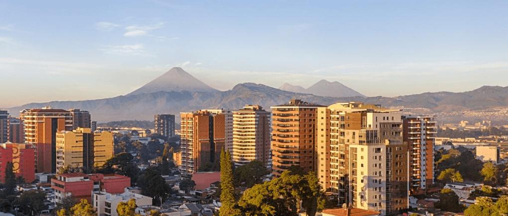 Cerrito del Carmen, Ciudad de Guatemala
