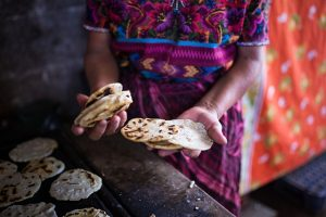 gastronomía guatemala