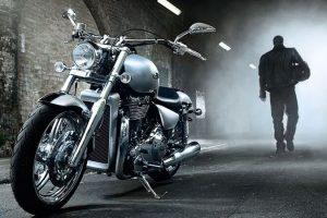 Conoce la situación de la industria de las motocicletas