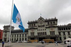 Guatemala coronavirus