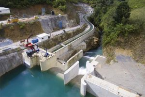 hidroeléctrica renace