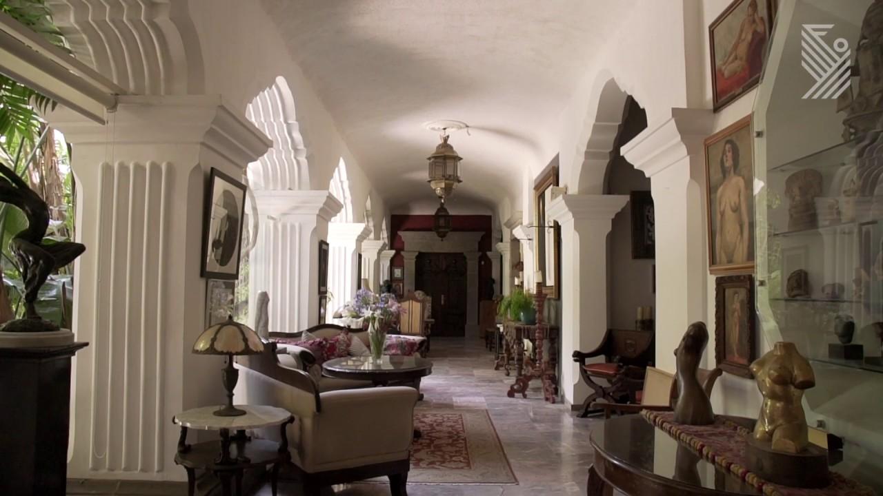 Museo Arte de Guate