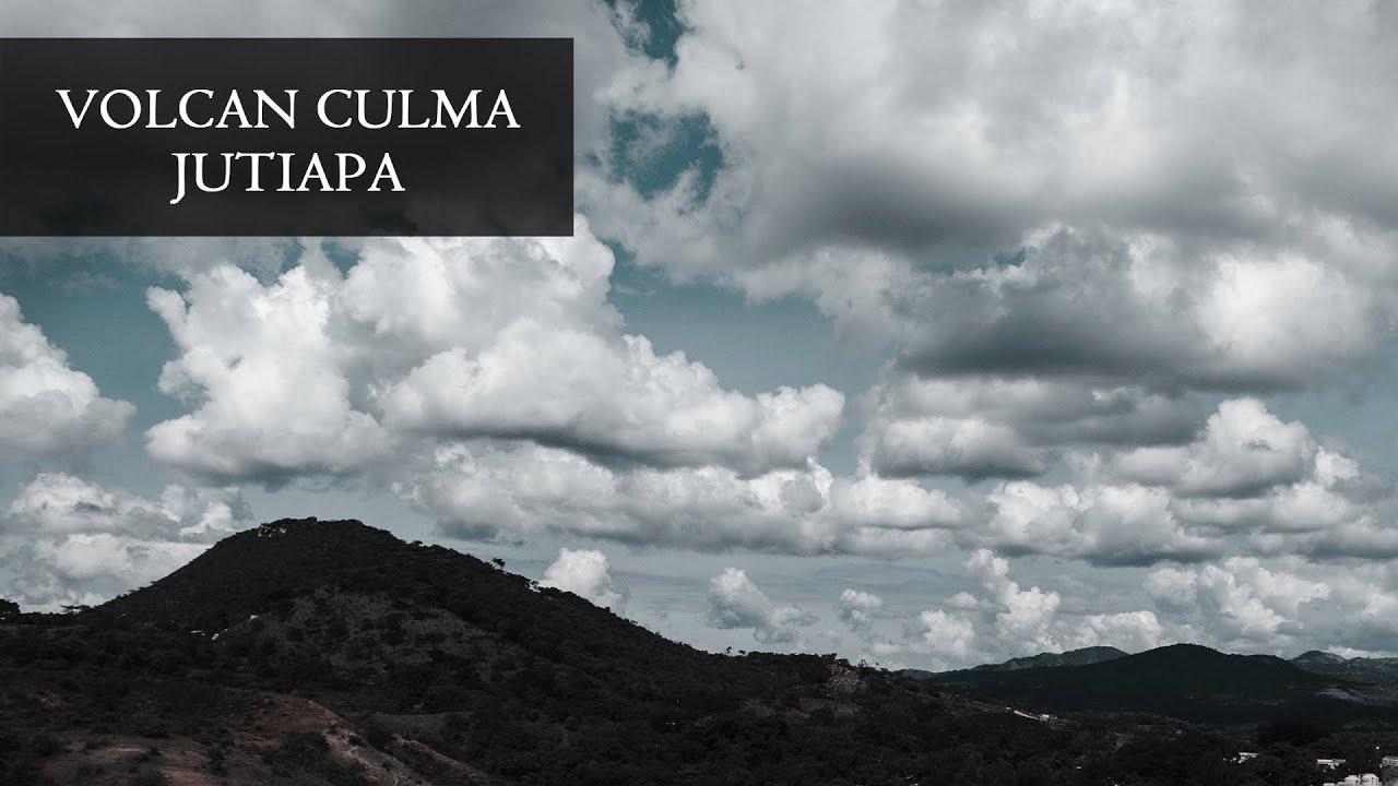 Volcán Culma, Jutiapa