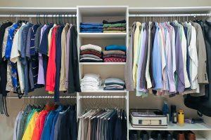 Descubre por qué los armarios desordenados afectan el feng shui