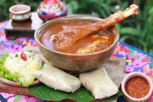 Comida Guatemala