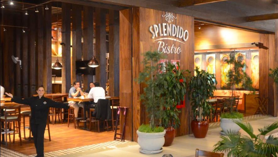 Restaurante Splendido