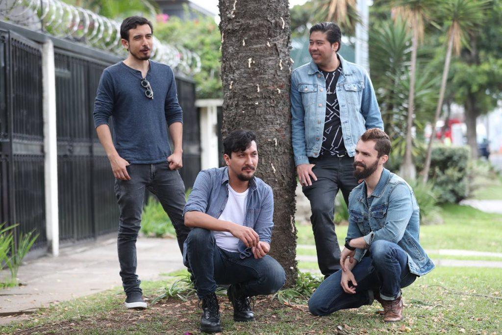 banda de Guatemala Filoxera