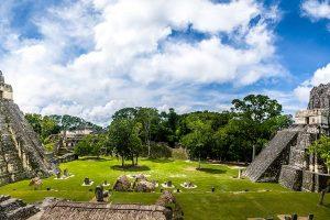 El mejor lugar para visitar en Guatemala