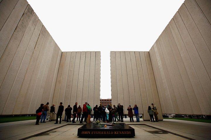 Foto de Tripadvisor - John F. Kennedy Memorial Plaza