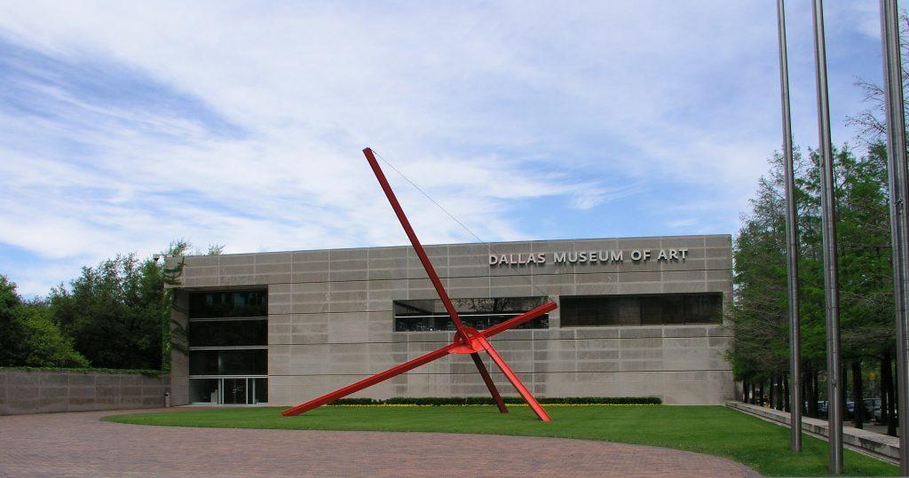 Foto de Wikipedia Dallas
