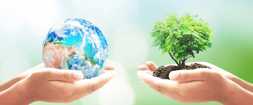 energía del medio ambiente